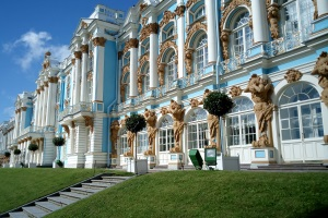 Visa free cruise packages to St. Petersburg